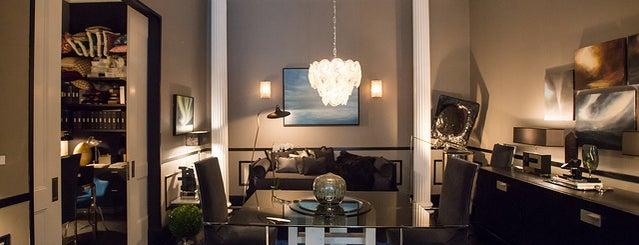 Flair Home Collection is one of NYC.