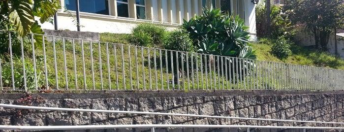 Justiça Do Trabalho - 1• Vara is one of Hotspots WIFI Poços de Caldas.