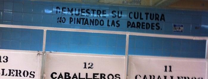 Barrio de Tepito is one of Capitalino..