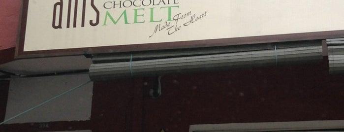 Anis Chocolate Moist Cake is one of jalan2 cari makan seksyen 13 shah alam.