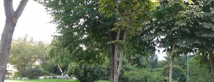 Yunus Emre Parkı is one of Özledikçe gideyim - Ankara.