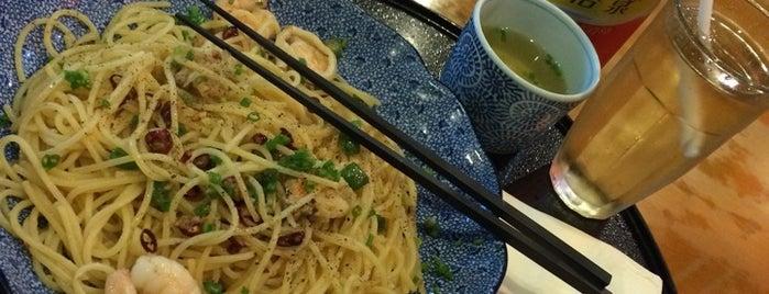 洋面屋五右卫门 is one of Shanghai list of to-dos.