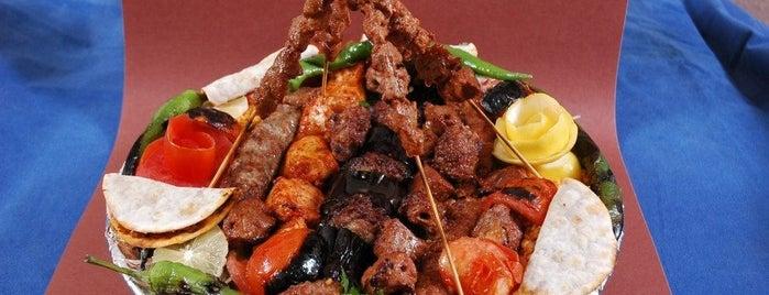 Urfalı Kebap Etlik is one of Cafe-restorant-bistro.