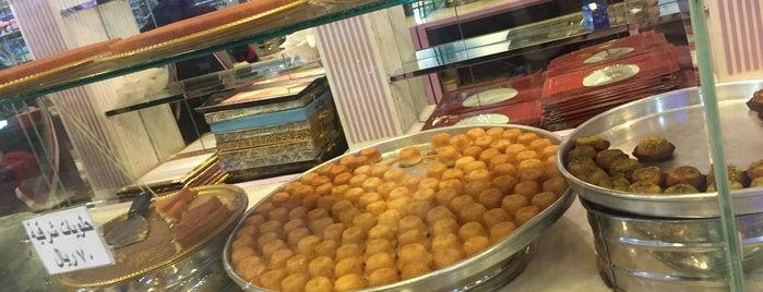 Al-Falak Pastry الفلك للحلويات is one of Rana. : понравившиеся места.