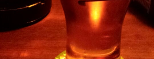 Antony Bar is one of prazsky bary / bars in prague.