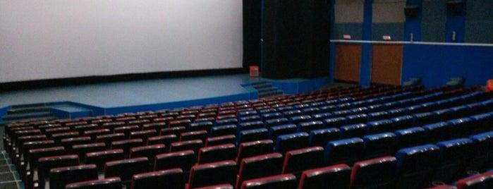 Кинотеатр «Нева» is one of Cinema spots.