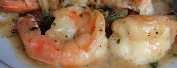 Ruggeri's Ristorante is one of * Gr8 Italian & Pizza Restaurants in Dallas.