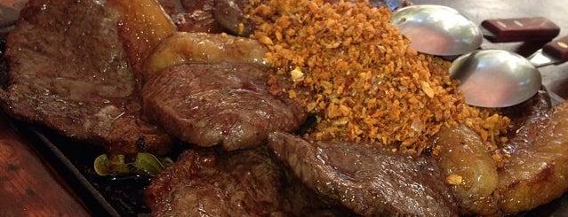 Esquina Grill do Fuad is one of Deixei meu <3 em SP.