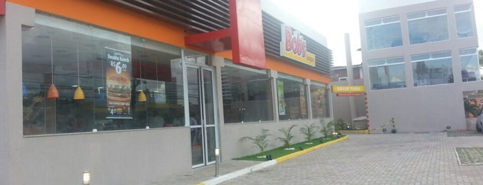 Bob's is one of Meus Lugares.