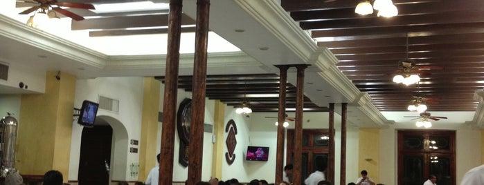 Gran Café del Portal is one of Veracruz.