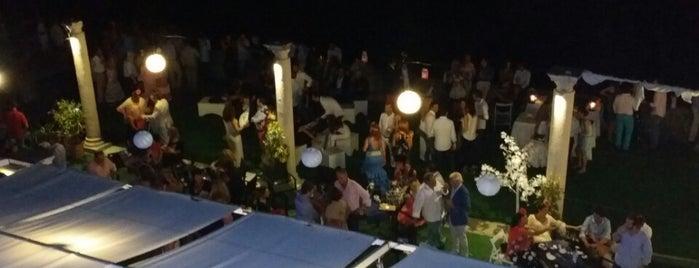 Victoria Lounge is one of malaga gastronomia.