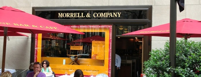 Morrell & Company Wine & Spirits Store is one of Wine and Liquore.