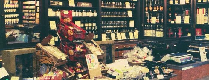 Sklizeno Foodie Market is one of Praha.