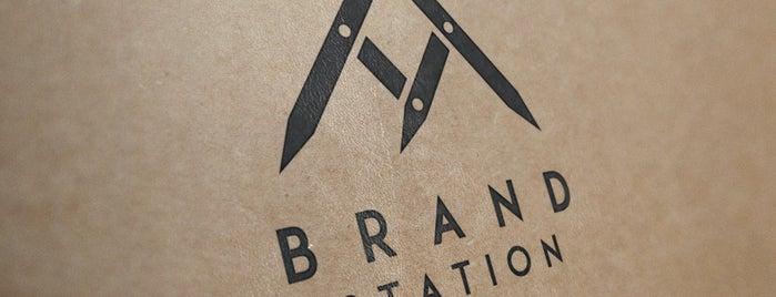 BrandStation is one of Agences Com' & Médias Sociaux parisiennes.