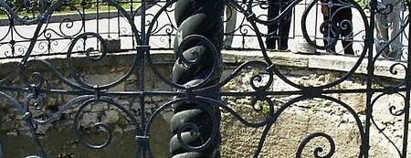 Serpent Column is one of My list.