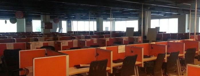 Anadolu Çağrı Merkezi is one of Eskişehir Çağrı Merkezleri   Call Center.
