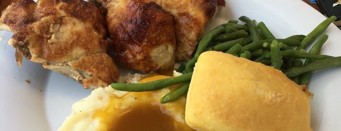Boston Market is one of Dining in Orlando, Florida.
