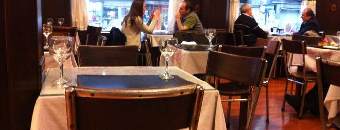 Oro Del Rhin is one of Bar Cafe.