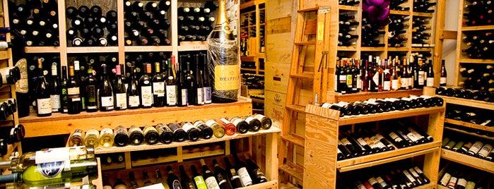 Wine Watch is one of New Times' Best Of Broward - Palm Beach - VMG.