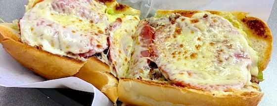 Ten Best Sandwich Shops In South Florida - 7 top cheese shops in south florida