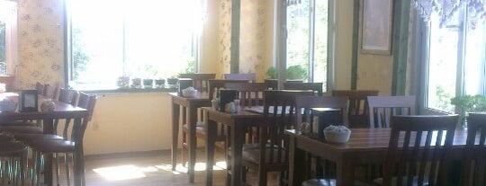 Van Ahtamar Kahvaltı Salonu is one of Breakfast @ istanbul.