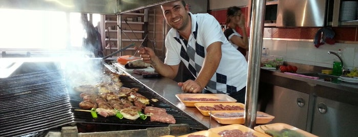 Bemet is one of Doğu Mutfağı.