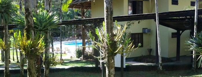 Hotel Vale das Pedras is one of Lugares p ficar.