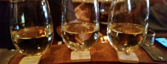 Battonage Wine Bar Café is one of Westchester Eats.