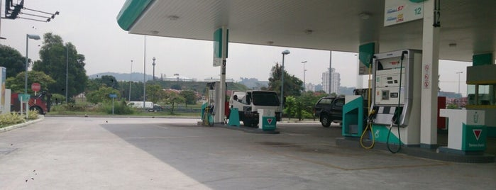 PETRONAS Station is one of Top picks for Gas Stations or Garages.