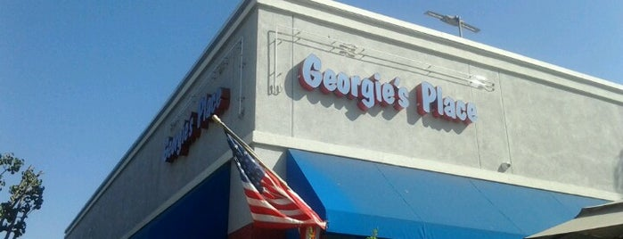 Georgie's Place is one of Guide to Long Beach's best spots.