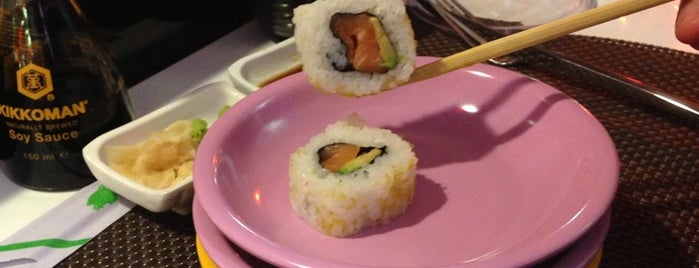 Sushi-One is one of preferiti.