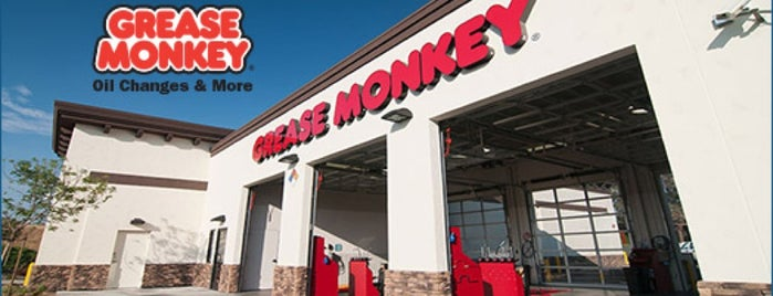 Grease Monkey is one of Guide to Monterrey's best spots.