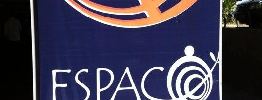 Espaço Ciência is one of Prefeitura.