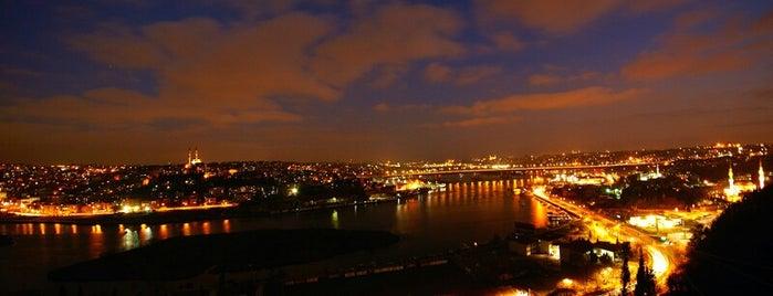 Pierre Loti Tarihi Kahve is one of Istanbul.