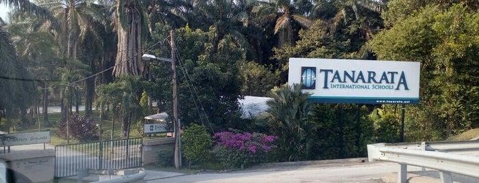 Tanarata International School is one of Learning Centers,MY #5.