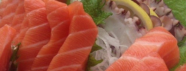 将太無二 Shota Muni Sushi & Grill is one of Yum yums.