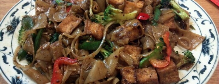 King Market Laos Thai Cafe Is One Of The 15 Best Asian Restaurants In Nashville