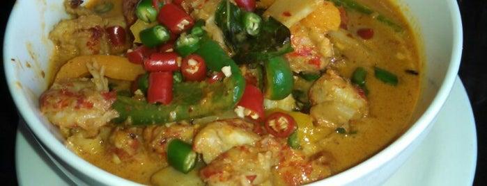 Thai Esane is one of Nashville Restaurants.