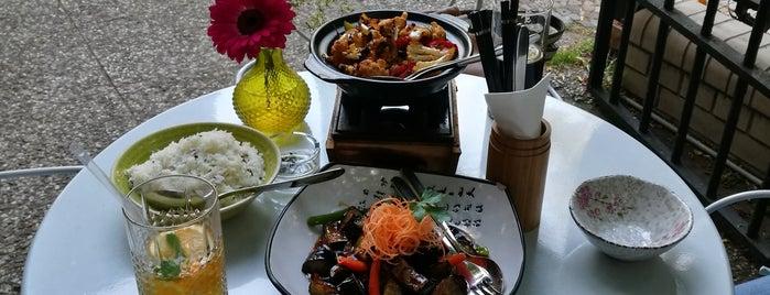 Tianfuzius 天府子 is one of Chinese food in Berlin.