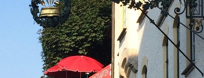 Stieglkeller is one of Food & Fun - Vienna, Graz & Salzburg.
