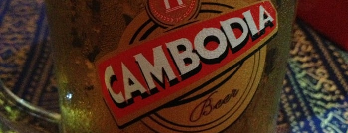 Happy Special Pizza is one of Cambodia.