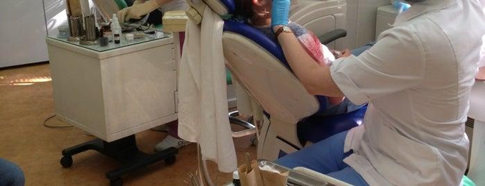 Детская стоматологическая поликлиника № 63 is one of Поликлиники ЗАО, ВАО, ЦАО.