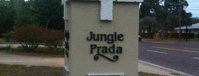 Jungle Prada is one of Florida.