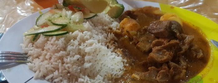 El Toro Asado is one of Restaurants.