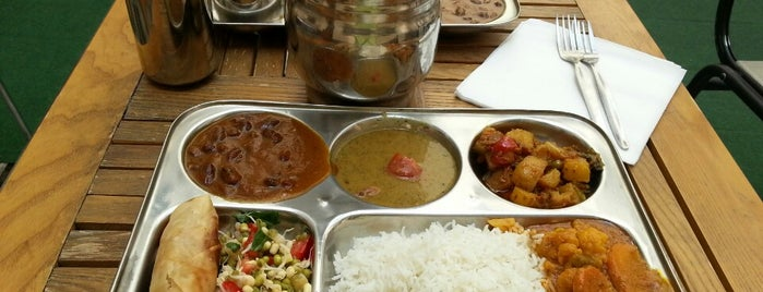 Dhaba Beas is one of Food.