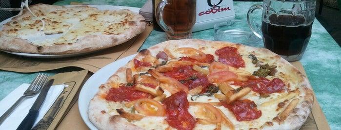 Exultate is one of Genova.