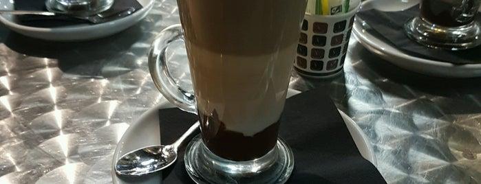 Cream's is one of Cafés.