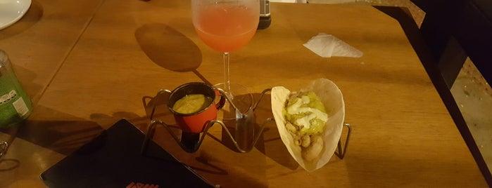Jalapeño Cocina Y Cultura is one of Quero Ir.