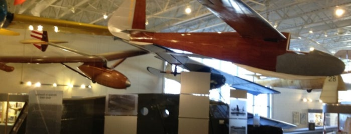 National Soaring Museum is one of Best places to go in Mark Twain Country!.