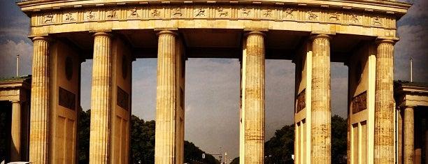 Critical Mass Berlin is one of Berlin.